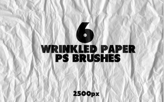 50 Useful Paper Photoshop Brushes For Creative Designs 26