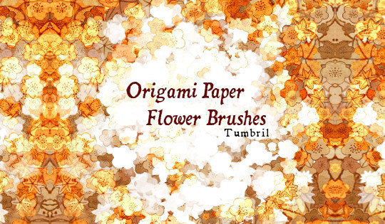 50 Useful Paper Photoshop Brushes For Creative Designs 37