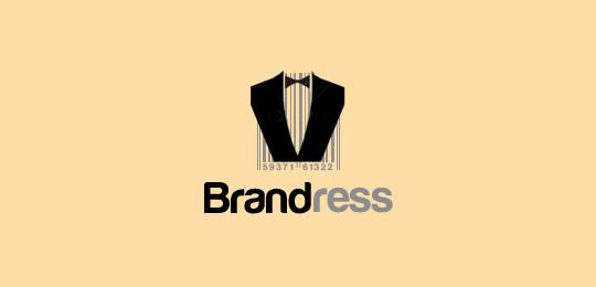 40 Examples Of Artistic Symmetrical Logo Designs 6