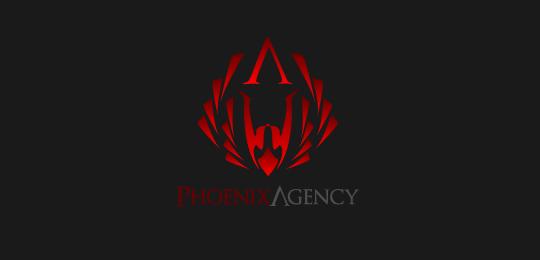 40 Examples Of Artistic Symmetrical Logo Designs 32