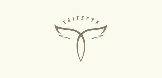 40 Examples Of Artistic Symmetrical Logo Designs 36