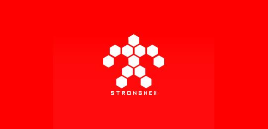40 Examples Of Artistic Symmetrical Logo Designs 10