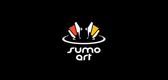 40 Examples Of Artistic Symmetrical Logo Designs 41
