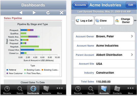 28 Excellent iPhone Apps To Make Your Life Easier 3