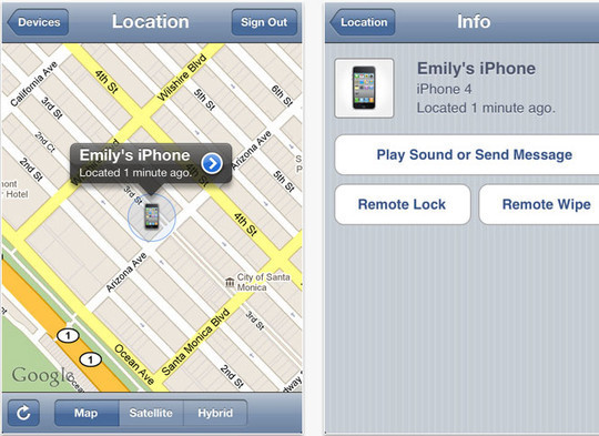 28 Excellent iPhone Apps To Make Your Life Easier 4