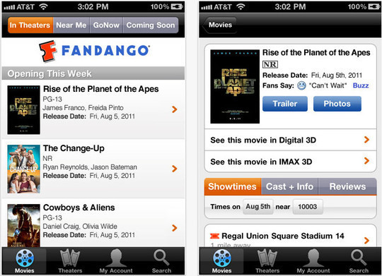 28 Excellent iPhone Apps To Make Your Life Easier 28