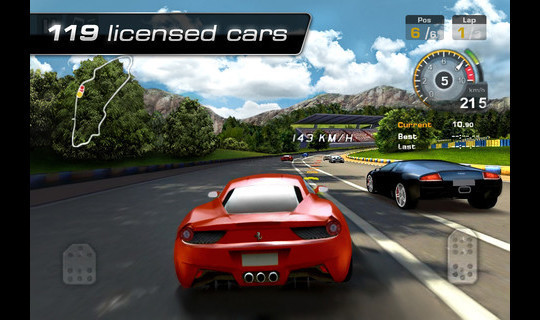 7 (More) Free iPhone Games To Kill Your Boredom 5