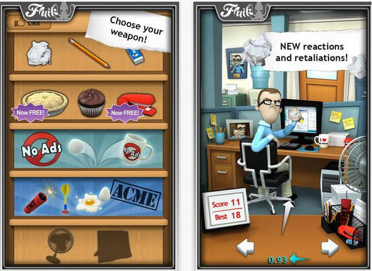 7 (More) Free iPhone Games To Kill Your Boredom 7