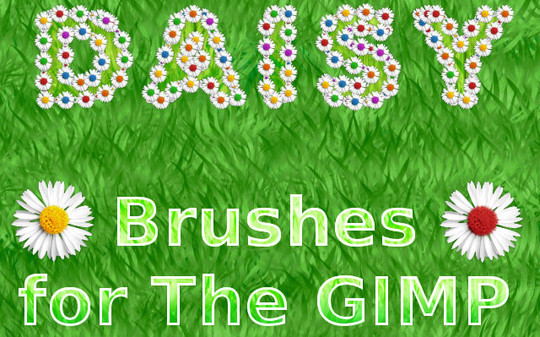 60+ High Quality Free GIMP Brush Packs 4