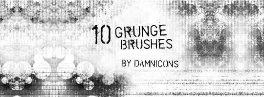 60+ High Quality Free GIMP Brush Packs 25