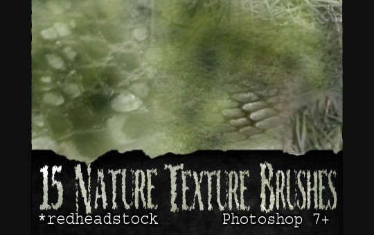 60+ High Quality Free GIMP Brush Packs 55