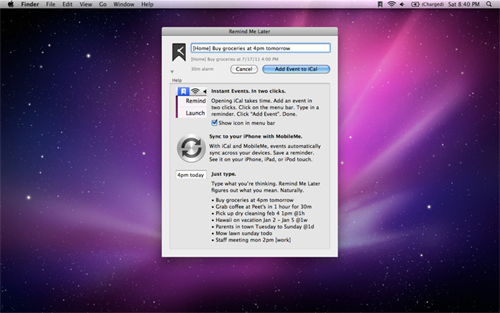 Nine Excellent Yet Free To Use Apps For Mac OSX 1