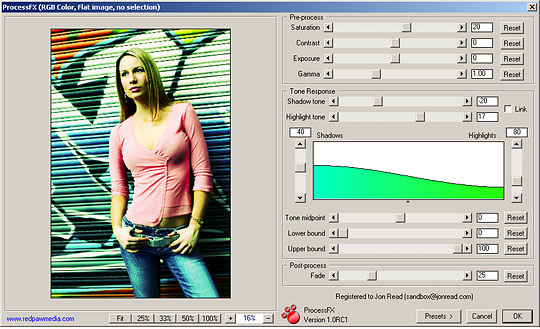 40 Useful Photoshop Free Plugins And Filters 14