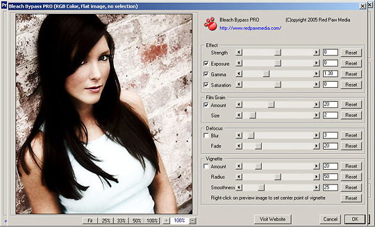40 Useful Photoshop Free Plugins And Filters 2