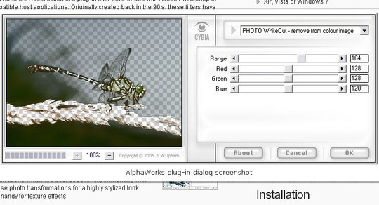 40 Useful Photoshop Free Plugins And Filters 25