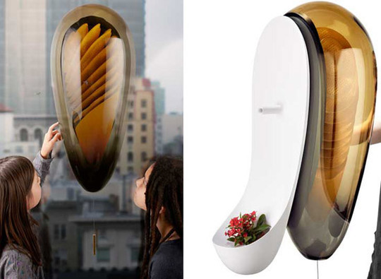 Showcase Of Unusual And Creative Product Designs 10