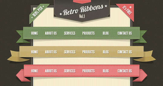 50 Fresh And Free PSD Files For Your Next Design 50