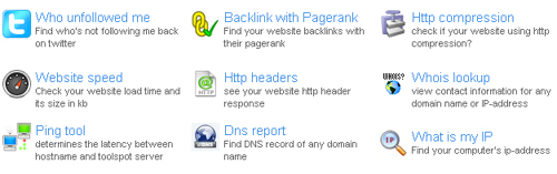 Five Tools For Webmasters That Are Worth Checking Out 4