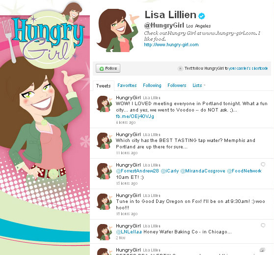 45 Fabulous Examples Of Illustrated Twitter Backgrounds 21