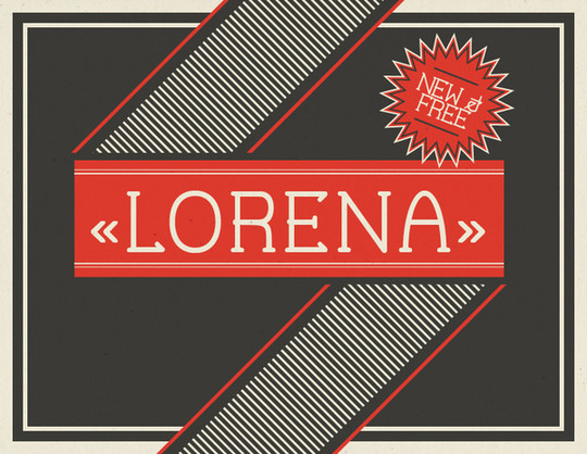 Best Of 2011: 50 Free Fonts To Enhance Your Designs 5