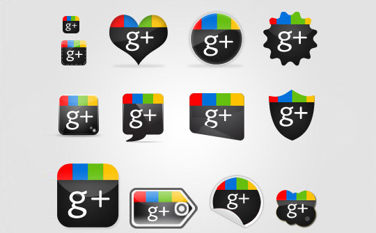 40 Fresh And High Quality Free Icon Sets In PSD Format 14