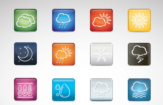 Best Of 2011: Outstanding Collection Of Fresh And Free To Use Icon Sets 16
