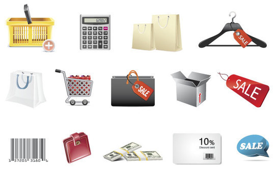 Best Of 2011: Outstanding Collection Of Fresh And Free To Use Icon Sets 6