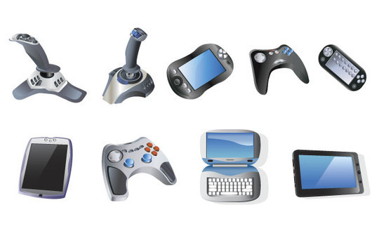 Best Of 2011: Outstanding Collection Of Fresh And Free To Use Icon Sets 18