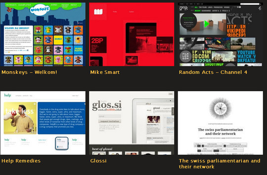 Best Of 2011: Best Useful jQuery Plugins And Tutorials 16