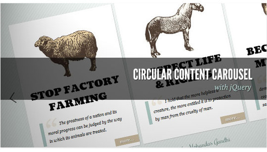 Best Of 2011: Best Useful jQuery Plugins And Tutorials 20