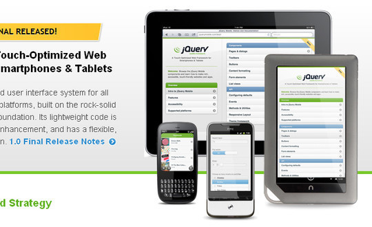 Best Of 2011: Best Useful jQuery Plugins And Tutorials 22