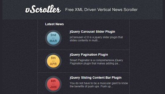 Best Of 2011: Best Useful jQuery Plugins And Tutorials 25
