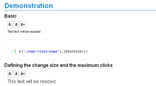 Best Of 2011: Best Useful jQuery Plugins And Tutorials 29