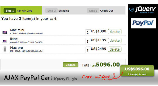 Best Of 2011: Best Useful jQuery Plugins And Tutorials 51