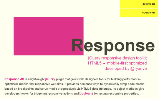 Best Of 2011: Best Useful jQuery Plugins And Tutorials 13