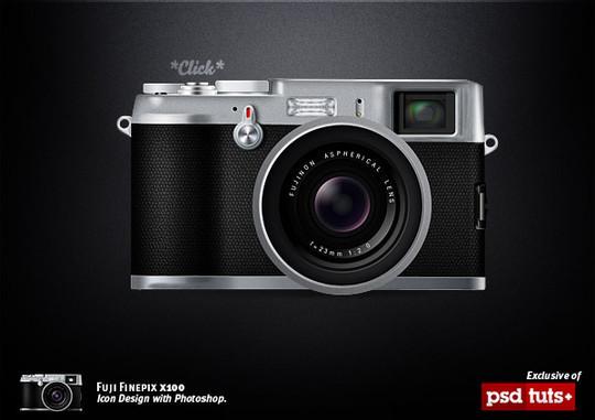 Best Of 2011: 40 Detailed Photoshop Icon Design Tutorials 2