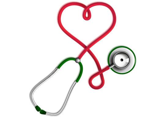 http://vector.tutsplus.com/tutorials/icon-design/how-to-illustrate-a-stethoscope-icon/