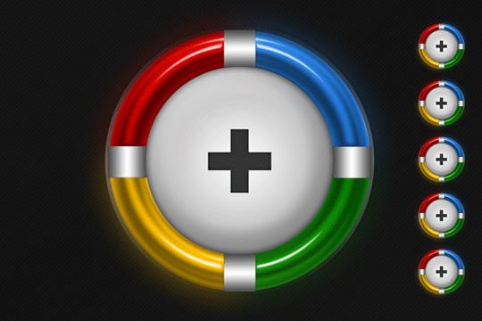 Best Of 2011: 40 Detailed Photoshop Icon Design Tutorials 8