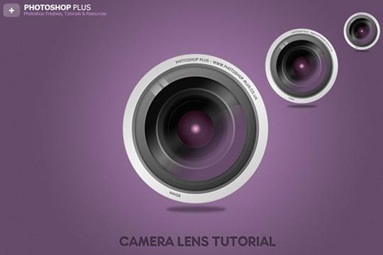 Best Of 2011: 40 Detailed Photoshop Icon Design Tutorials 35