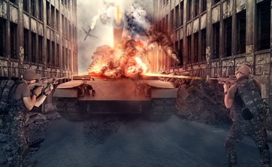 Best Of 2011: Ultimate Collection Of High Quality Photoshop Tutorials 5