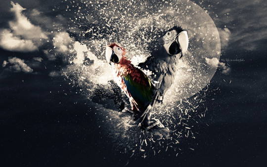Best Of 2011: Ultimate Collection Of High Quality Photoshop Tutorials 39