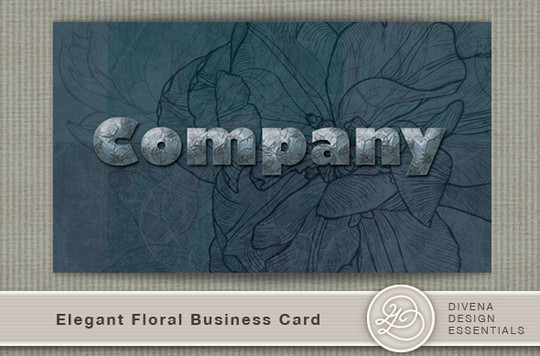 50 Free Photoshop Business Card Templates 27