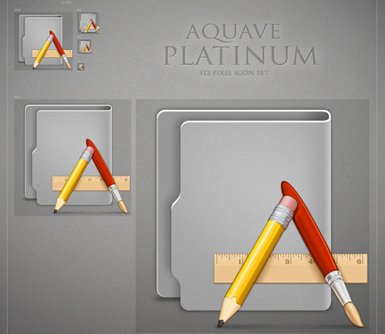 15 Useful And Free High Quality Folder Icon Sets 60