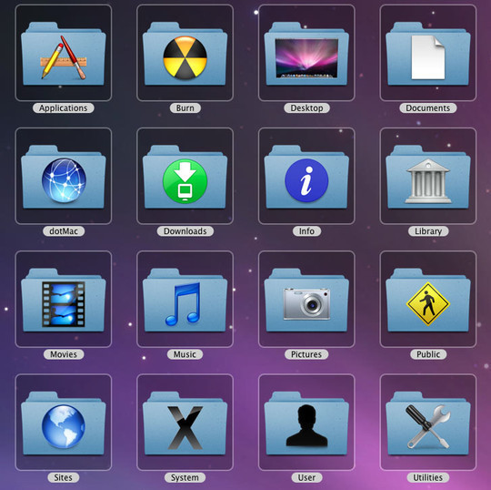 15 Useful And Free High Quality Folder Icon Sets 4