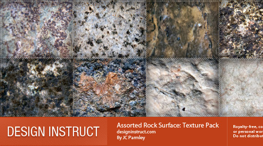55 Fresh And Free Texture Packs To Spice Up Your Designs 8