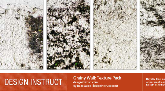 55 Fresh And Free Texture Packs To Spice Up Your Designs 47