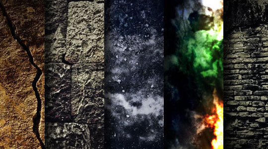 55 Fresh And Free Texture Packs To Spice Up Your Designs 19