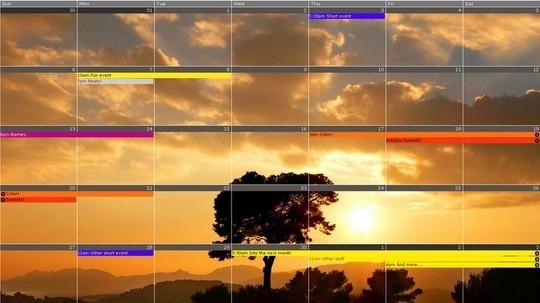 15 jQuery Calendar Date Picker Plugins 4