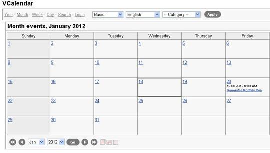 15 jQuery Calendar Date Picker Plugins 11