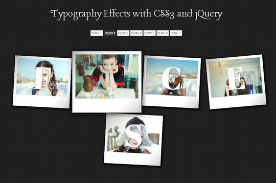 40 Fresh jQuery Plugins And Tutorials Available For Free 17